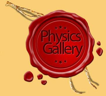 گالری فیزیک